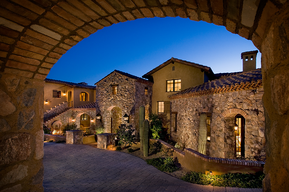 Featured project silverleaf home phx architecture for Silverleaf login