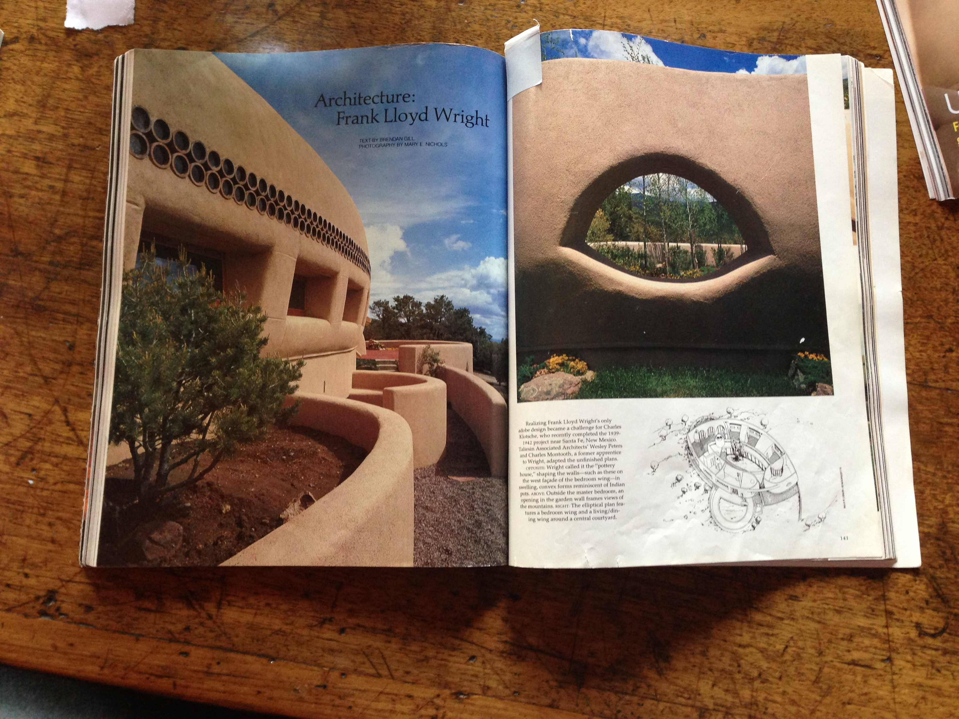 Frank Lloyd Wright: One of the greatest, and most controversial