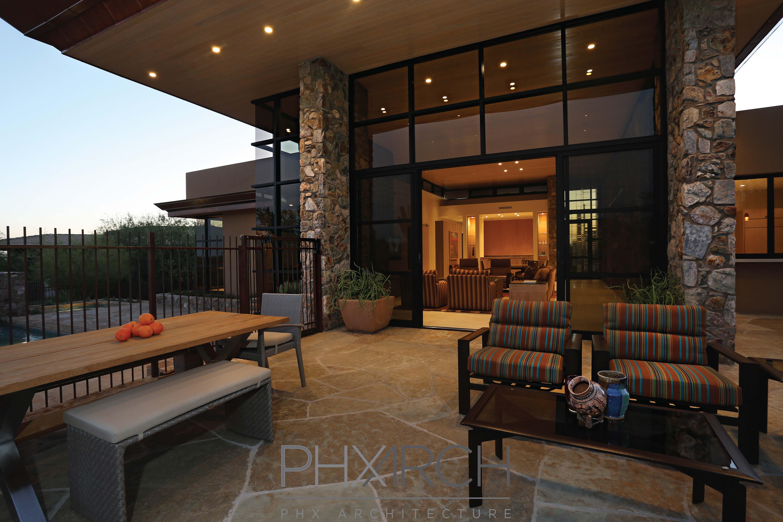 Dream home phx architecture page 2 - Phoenix home design ...