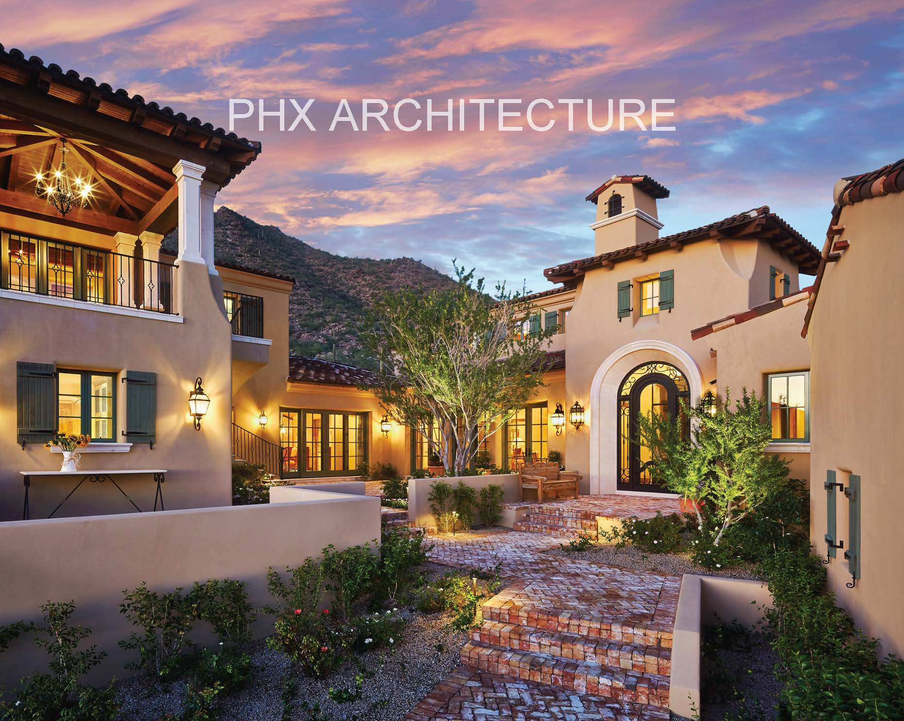 Project completion mountainside silverleaf estate phx for Silverleaf owner login