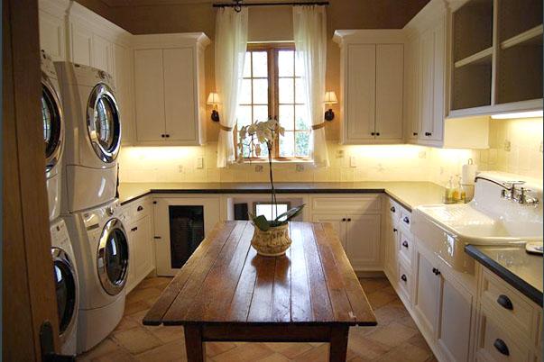 vogel laundry
