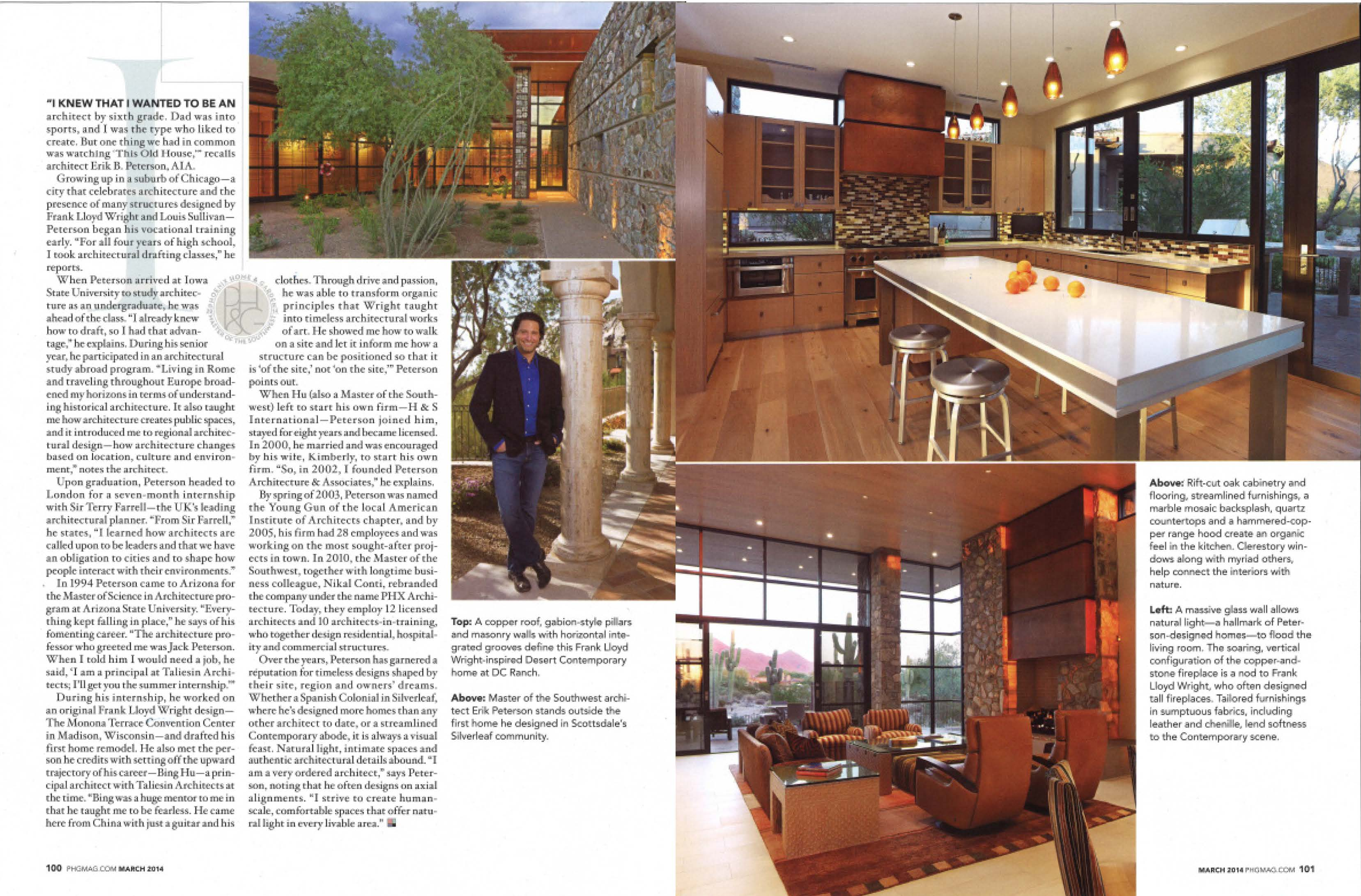 arizona architecture | PHX Architecture