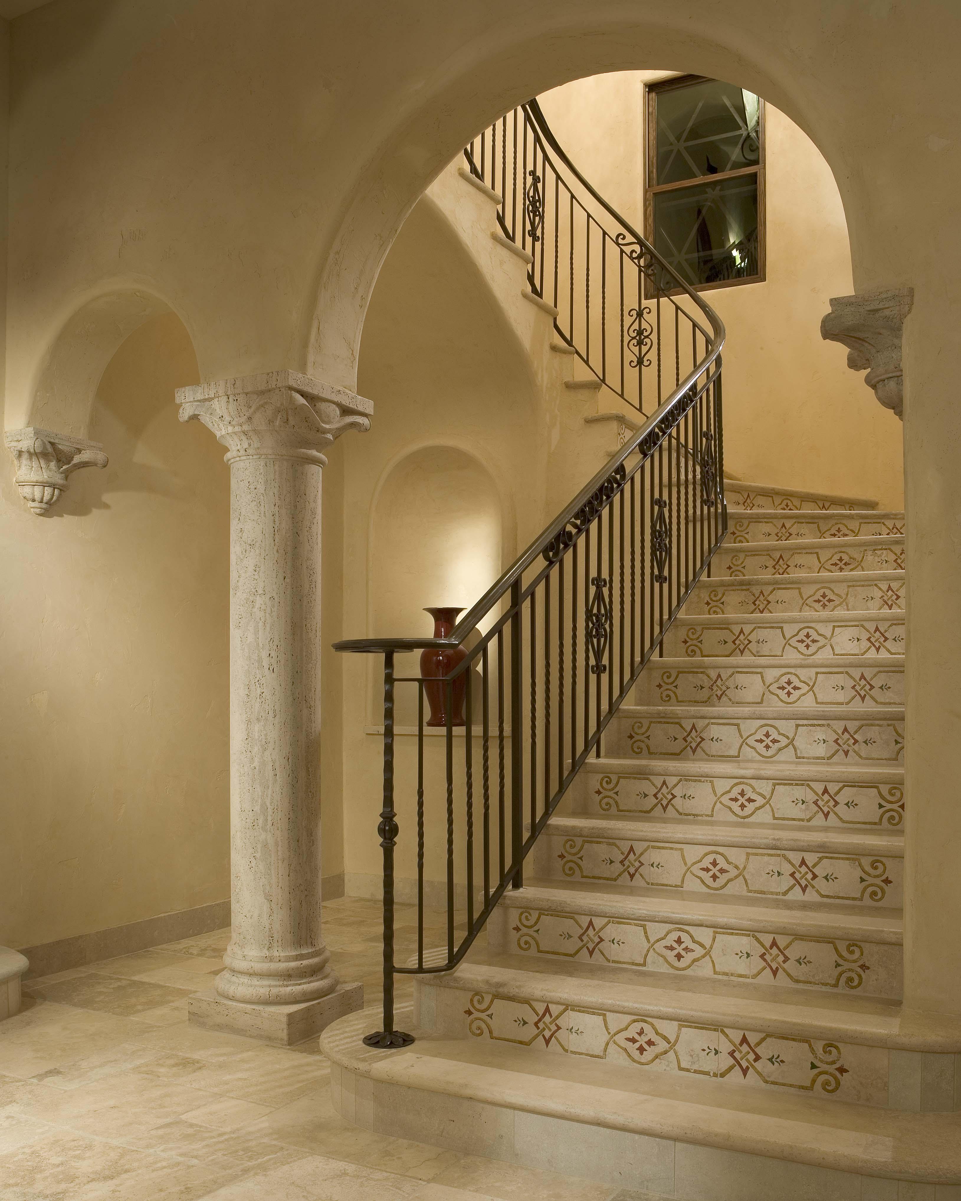 Mediterranean Style: Timeless Architecture: Formal Mediterranean Style