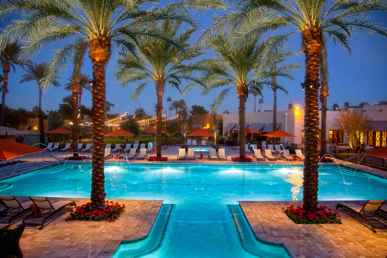 Southwest Adobe Style The Wigwam Resort Amp Spa Phx